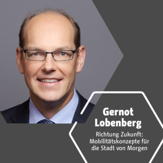 Gernot Lobenberg