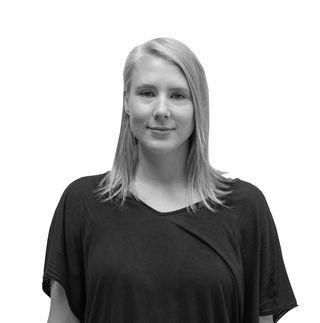 Anna-Lena Vogt – Auszubildene Marketingkommunikation