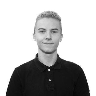 Henrik Möller - Absolvent