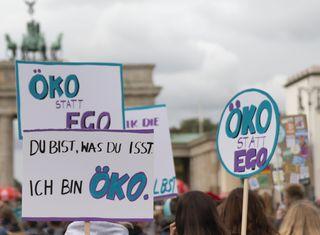 ÖKO STATT EGO